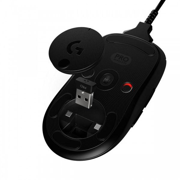 Logitech G PRO wireless  Ratn