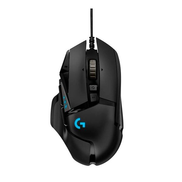 Logitech G502 Hero - Ratón