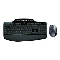 Logitech MK710 Wireless - Kit teclado y ratón