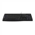 Logitech K120 Italiano IT  Teclado