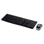 Logitech MK270 ingles Wireless - Kit teclado y ratón