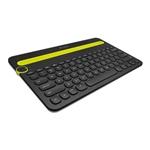 Logitech Multi-Device K480 - Teclado
