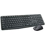 Logitech MK235 - Kit teclado y ratón