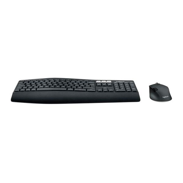 Logitech MK850 Wireless  Kit teclado y ratón