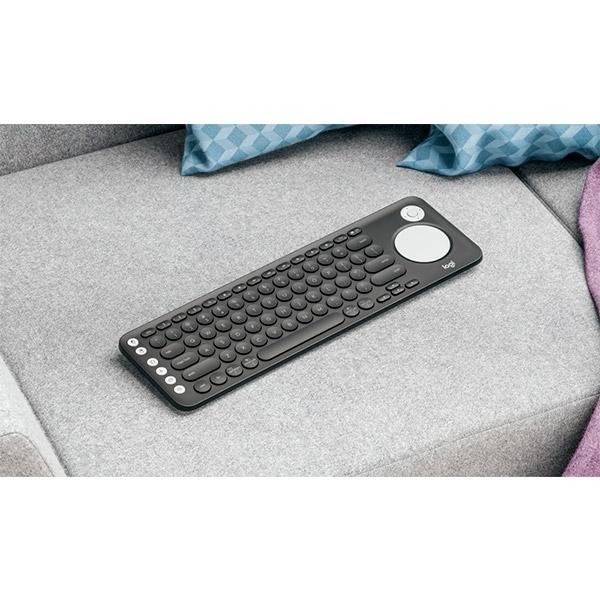 Logitech K600 TV wireless – Teclado