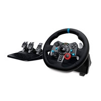 Logitech G29 Driving Force PS4/PS3/PC - Volante