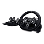 Logitech G920 Driving Force PCXBOX  Volante y Pedales