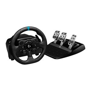 Logitech G923 PS4PS5PC  Volante y Pedales