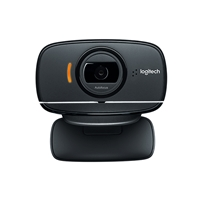 Logitech B525 HD - Webcam