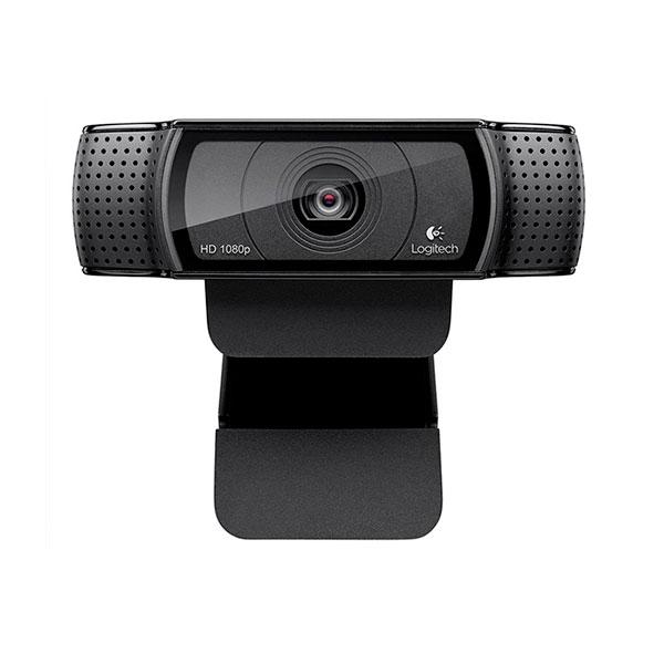 Logitech HD Pro Webcam C920 - Webcam
