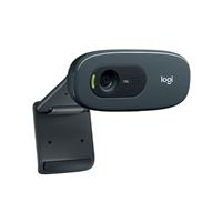 Logitech HD Webcam C270 – Webcam