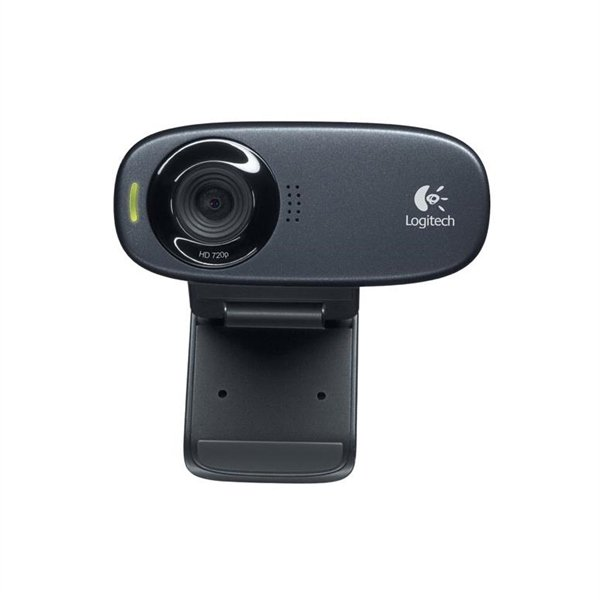 Logitech HD C310 - Webcam