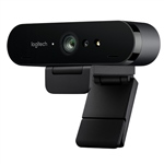 Logitech BRIO 4K Ultra HD - Webcam
