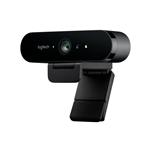 Logitech Brio Stream Cámara Web Profesional para Streaming HD 4K  Webcam