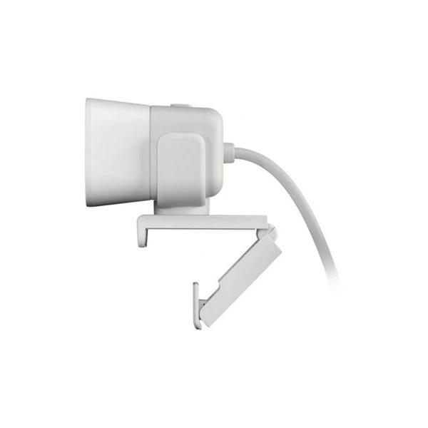 Logitech StreamCam Full HD White  Webcam
