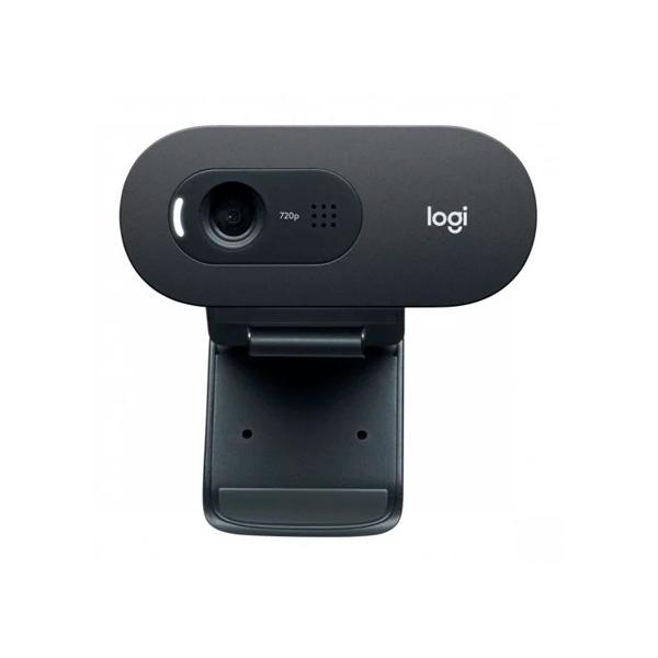 Logitech C505E HD 720p  Webcam