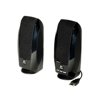 Logitech S150 2.0 USB - Altavoz