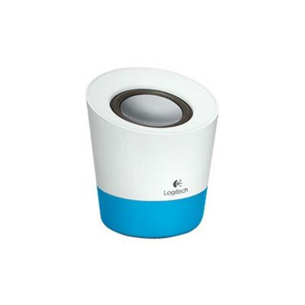Logitech Z50 1.0 azul – Altavoz