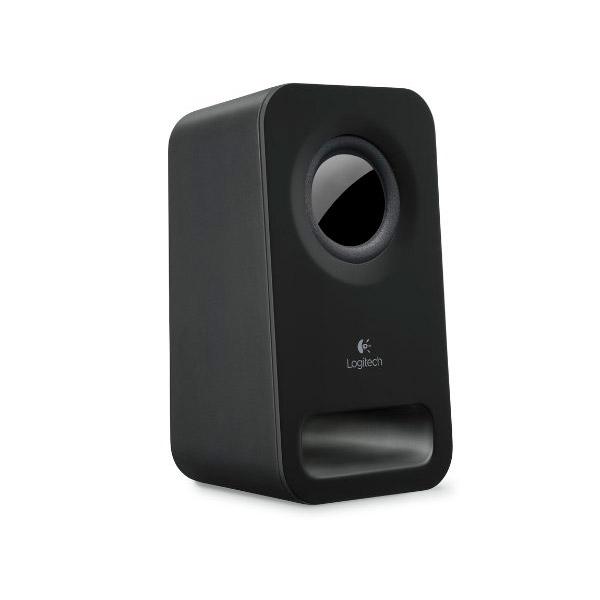 Logitech Z150 negro 20  Altavoz