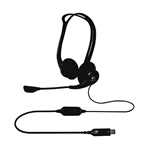 Logitech PC Headset 960 USB  Auricular