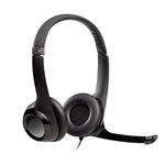 Logitech USB Headset H390 - Auricular