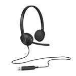 Logitech USB Headset H340 - Auricular