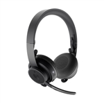 Logitech Zone Wireless - Auriculares