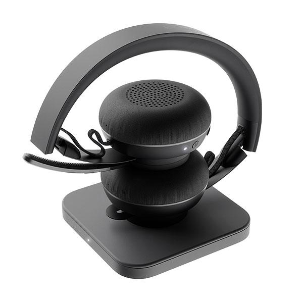Logitech Zone Wireless - Auriculares