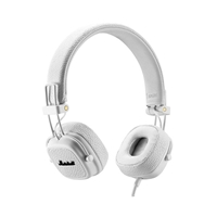 Marshall Major III White - Auriculares
