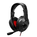 Mars Gaming MH217 con micrófono - Auriculares