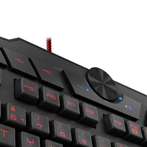 Mars Gaming MK215  Teclado