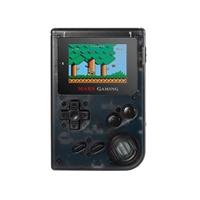 Mars Gaming MRB Negra - Consola Retro Portátil