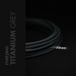 MDPCX Gris Titanio MK2 1m  Funda de cable SATA