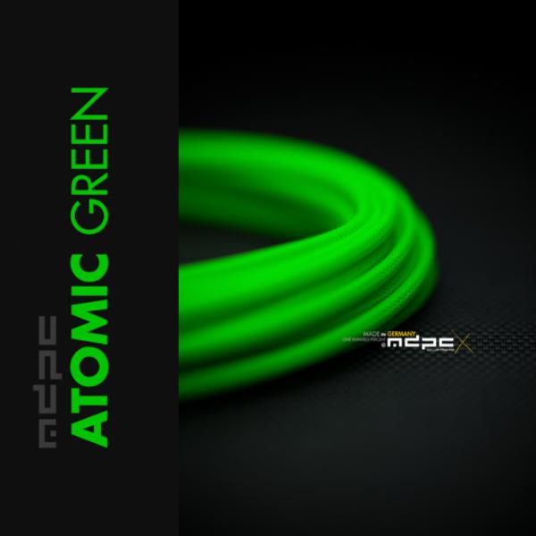 MDPCX Verde Atmico 1m grosor de 1778mm  Funda de cable