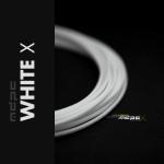MDPCX Blanco X 1m grosor de 1778mm  Funda de cable