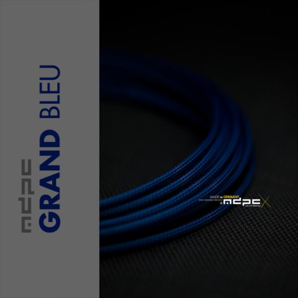 MDPCX Azul Marino 1m grosor de 1778mm  Funda de cable