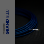 MDPCX Azul Marino 1m grosor de 1778mm  Funda de cable