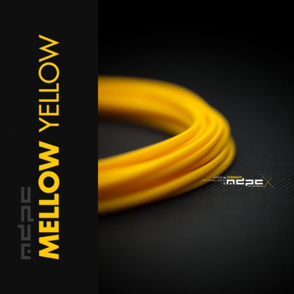MDPCX Amarillo Miel 1m grosor de 1778mm  Funda de cable