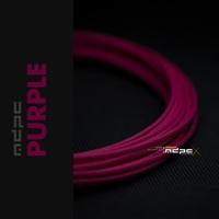 MDPCX Púrpura 1m grosor de 1778mm  Funda de cable