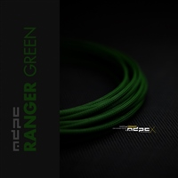 MDPCX Verde 1m grosor de 1778mm  Funda de cable