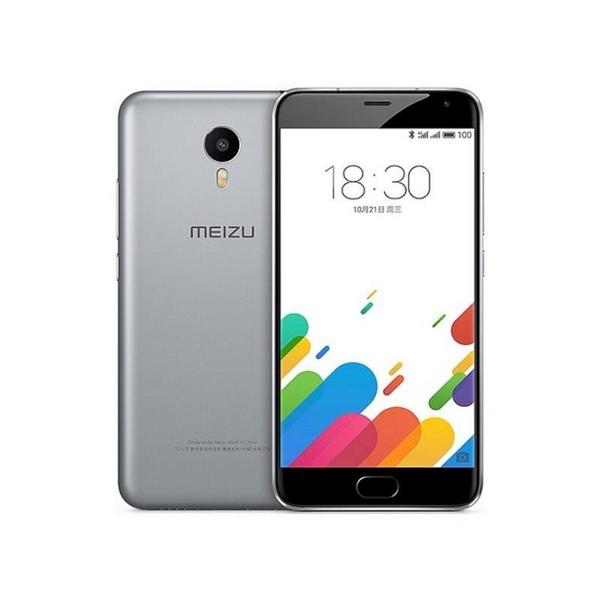 Meizu M3 Note 2GB 16GB Gris – Smartphone