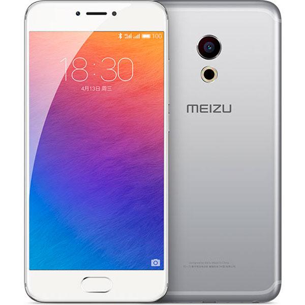Meizu Pro 6 32GB Blanco  Smartphone