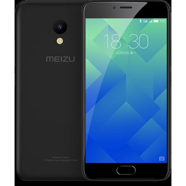 Meizu M5 5.2″ 3GB 32GB Negro – Smartphone