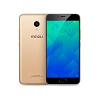 "MEIZU M5S 5.2"" 3GB 16GB Negro - Smartphone"
