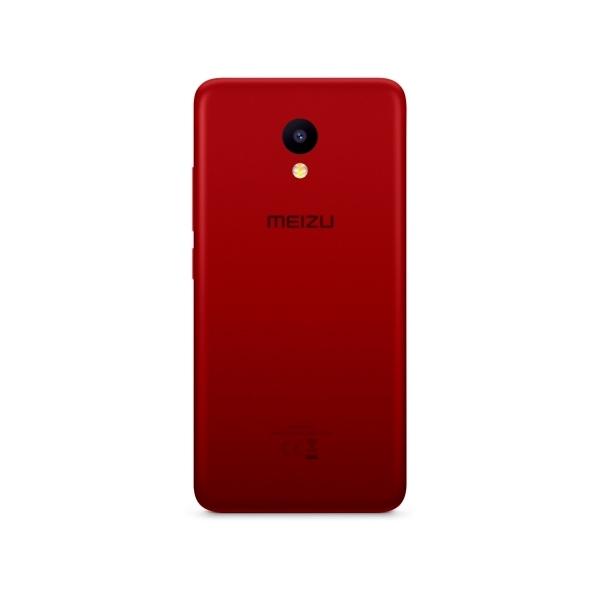 Meizu M5C 5 2GB 16GB Rojo  Smartphone