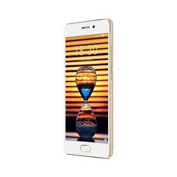 "Meizu Pro7 5.2"" 4GB 64GB Dorado - Smartphone"
