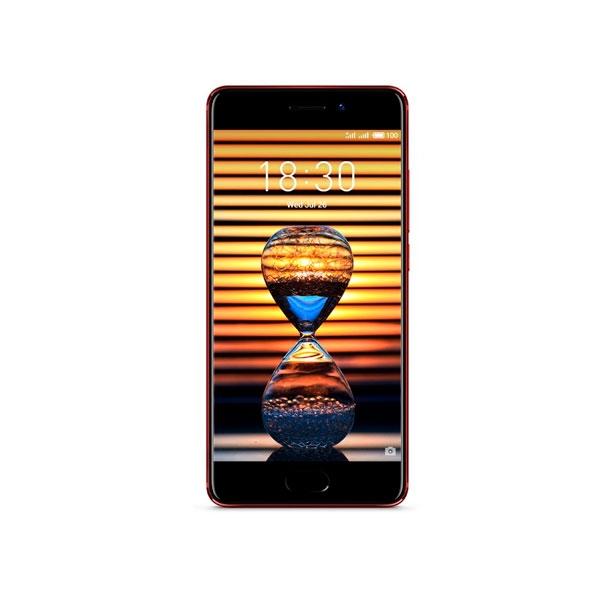 Meizu Pro7 52 4GB 64GB rojo  Smartphone