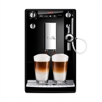 Melitta Caffeo Solo amp Perfect Milk E957101 Black  Cafetera
