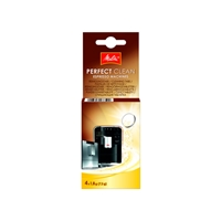 Melitta Perfect Clean Espresso Machines