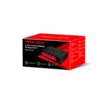 Mercusys MS105G 5 Puertos gigabit  Switch